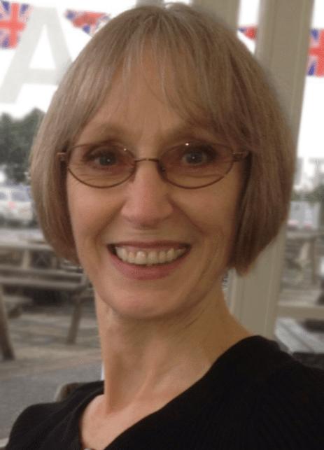 Sonja Barrie - Holistic Web Presence
