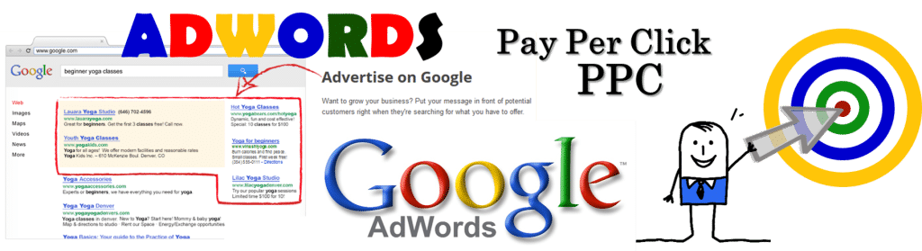 Adwords & Paid Advertising
