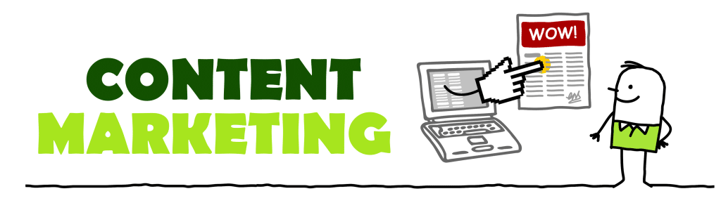 Content Marketing - Creating Great Content Publishing and Promoting It