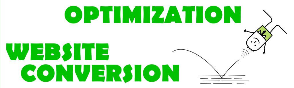 Small Business Website Conversion Optimization