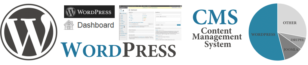 WordPress CMS Content Management System
