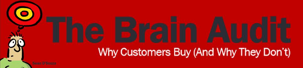 Phychotactics - The Brain Audit