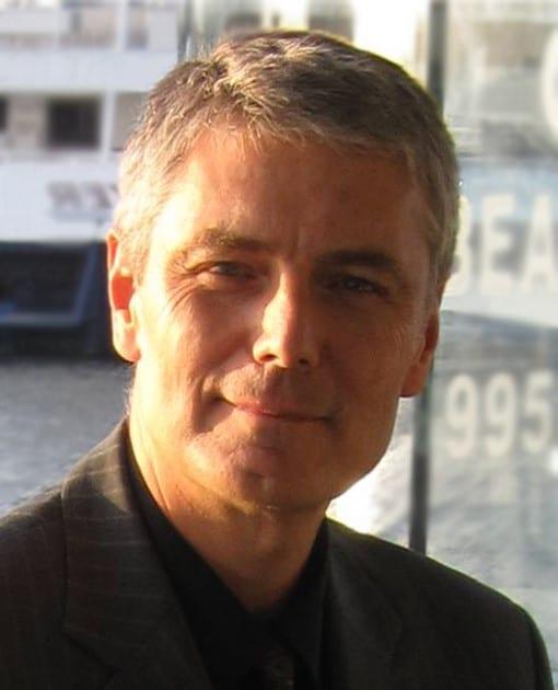 Tim Barrie - Holistic Web Presence